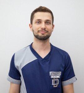Д-р Хамди Омер