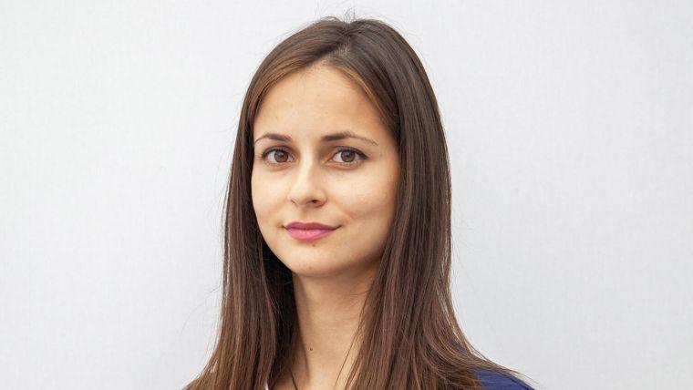 Д-р Диана Илиева