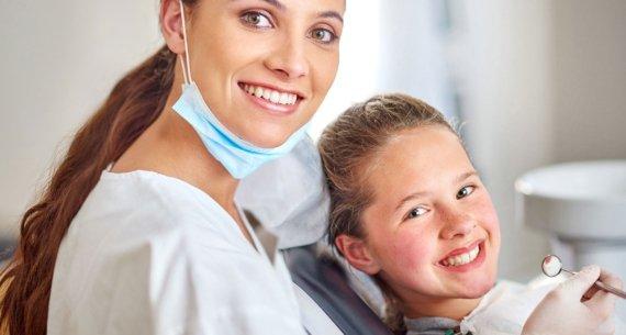 Какво трябва да знаете за детските зъби