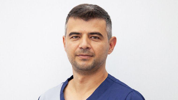 Д-р Влатко Недев