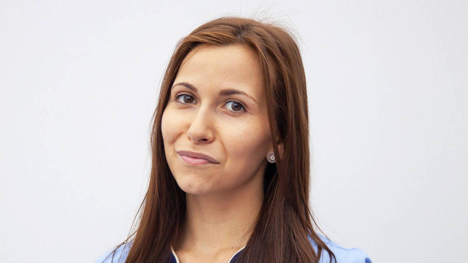 Виктория Гайдаджийска