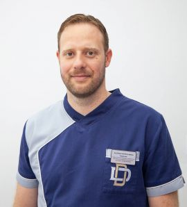 Д-р Николай Веселинов Николов