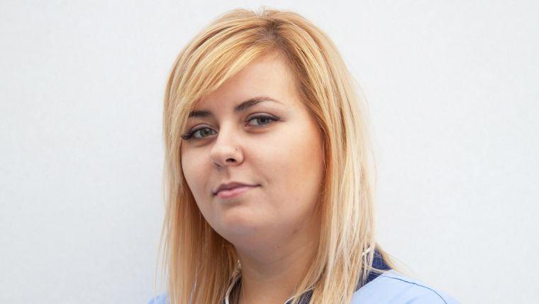 Виктория Кънева